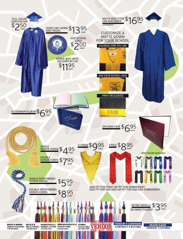 Graduation  3/4